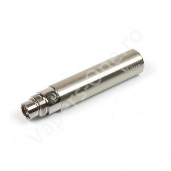 Baterie Vision 650 mAh Voltaj Variabil argintie