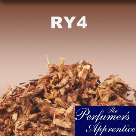 Aroma RY 4 Perfumers Apprentice
