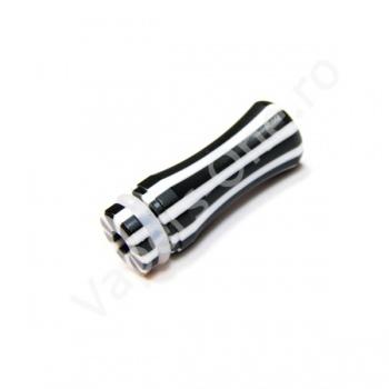 Mustiuc 510 tip Zebra
