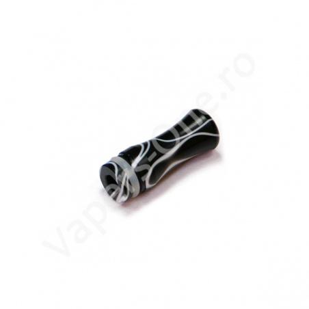 Mustiuc 510 acril negru