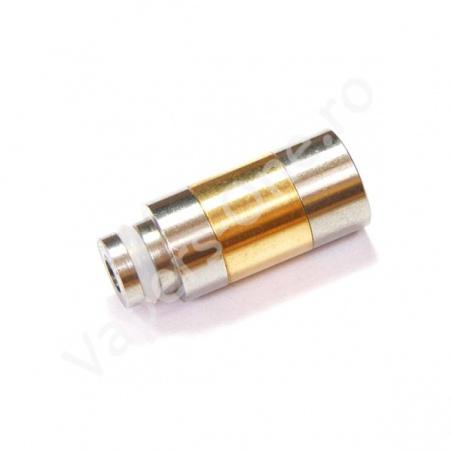 Mustiuc 510 drip gold+ss