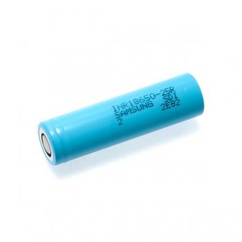Acumulator Samsung INR18650-25R/20A 2500 mAh
