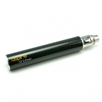 Baterie Aspire CF G-Power 1600 mAh neagra