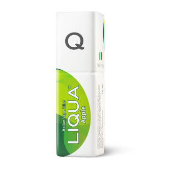 Apple 0 mg - 30 ML