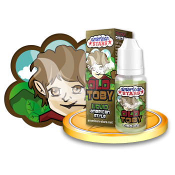 Old Toby 0% - 30 ml
