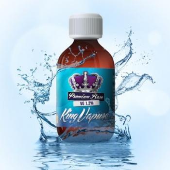 Baza KING VAPURE VG 12 mg - 100 ml