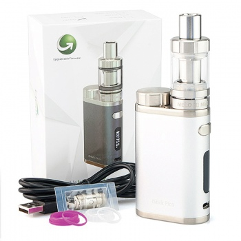 IStick PICO 75W TC silver - FULL KIT