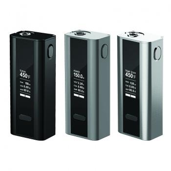 Baterie CUBOID MINI 80W TC silver