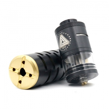 Kit Diamond Limitless + Limitless RDTA