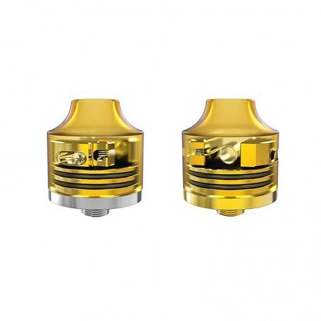 Atomizor RDA WASP NANO gold