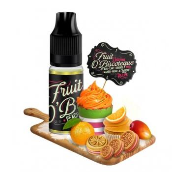 Aroma QB Fruit O'Biscoteque...