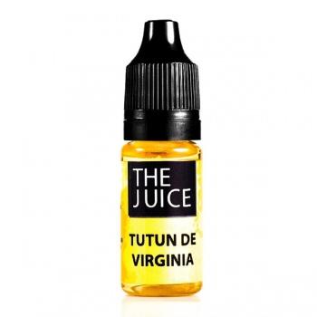 Aroma THE JUICE - Tutun de...