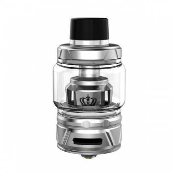 Atomizor Crown 4 Uwell silver