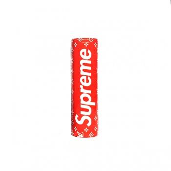 Wrap acumulator 18650 Supreme
