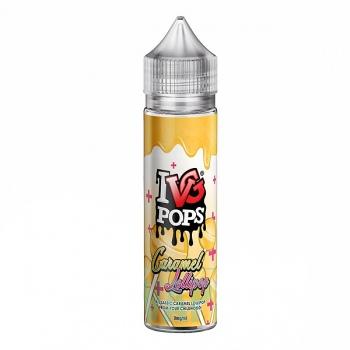 Lichid IVG Pops Caramel...