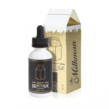 Lichid Milkman Gold 50 ml