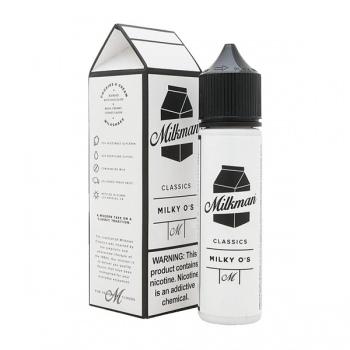 Lichid Milkman Milky O's 50 ml