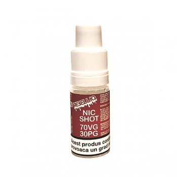 NicShot Rebelliq 20 mg/ml