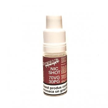 NicShot Rebelliq 20 mg/ml