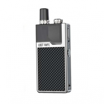 Kit Orion Q Lost Vape silver