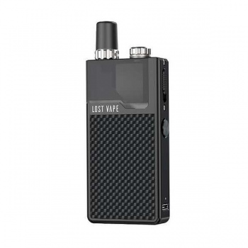 Kit Orion Q Lost Vape negru