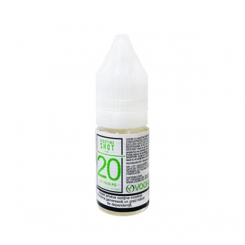NicShot 20 mg/ml 10 ml...