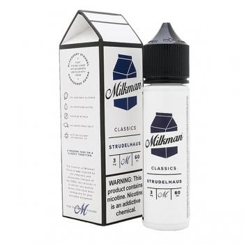Lichid Milkman Pudding 50 ml