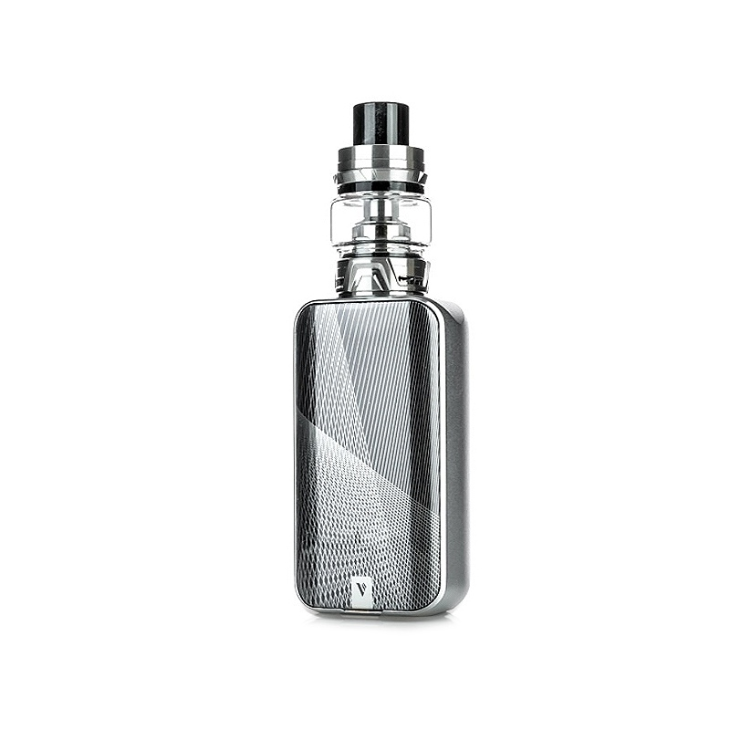 Kit Luxe Vaporesso 220W silver