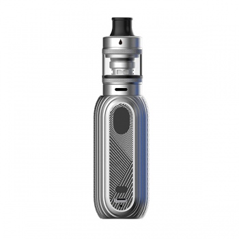 Kit Reax Mini Aspire silver
