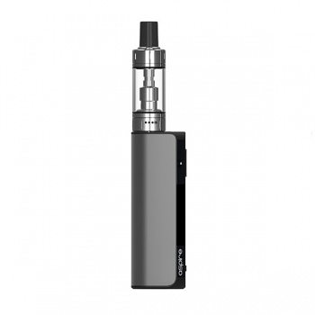 Kit K Lite Aspire silver