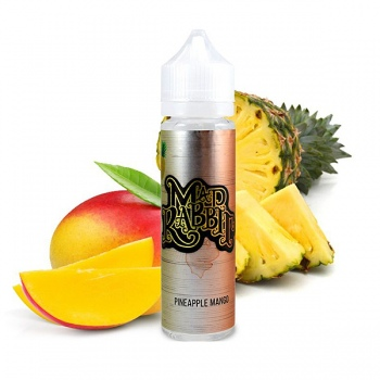 Lichid Pineapple Mango -...