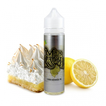 Lichid Lemon Meringue - Mad...