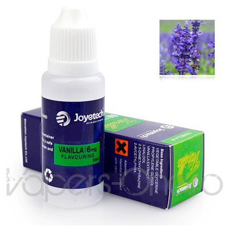 Vanilla - VG 16 mg