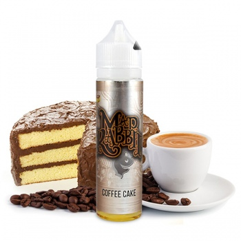 Lichid Coffee Cake - Mad...