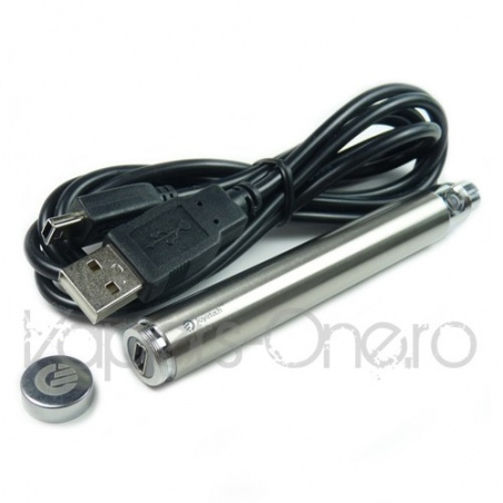Baterie Joyetech™ eGo-T XL 1000mAh USB pass-through argintie