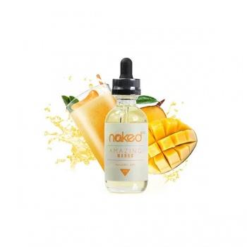 Lichid Naked Amazing Mango...