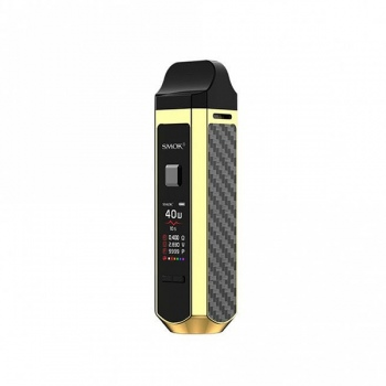 Kit RPM 40 Smok gold