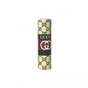 Wrap acumulator 18650 Gucci
