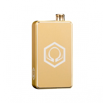 Kit OHM VAPE AIO gold