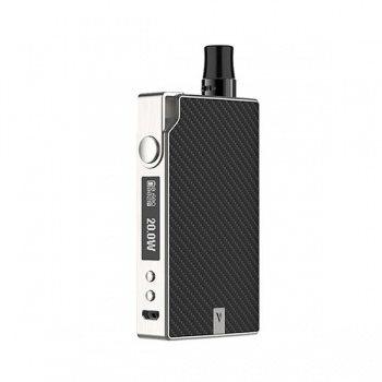 Kit Degree Vaporesso silver...
