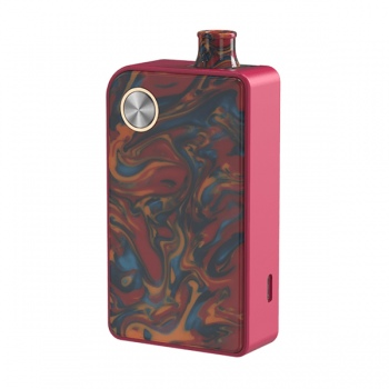 Kit MULUS Aspire lava flow