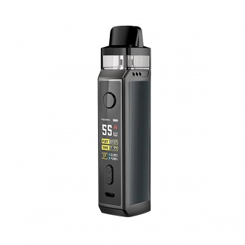 Kit Vinci X Voopoo grey