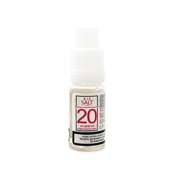 NicSalt 20 mg/ml 10 ml