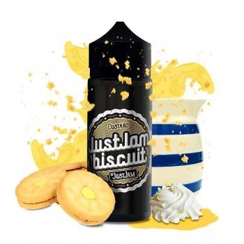 Lichid Jammy Dodger Vanilla...
