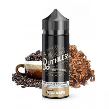 Lichid Ruthless Coffee...