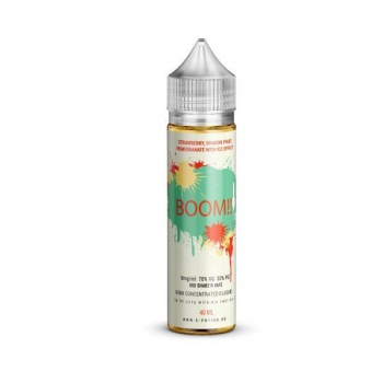 Lichid E-Potion 40 ml - Boom