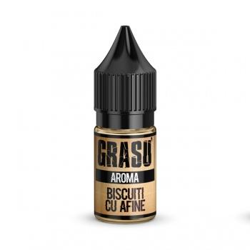 Aroma Grasu - Biscuti cu...