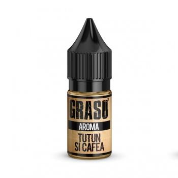 Aroma Grasu - Cafea & Tutun...