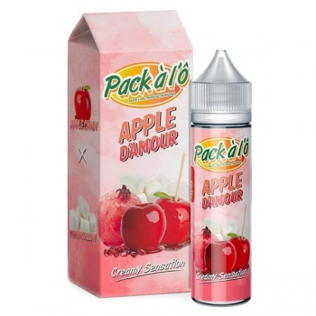 Aroma PACK ALO Apple D`amour