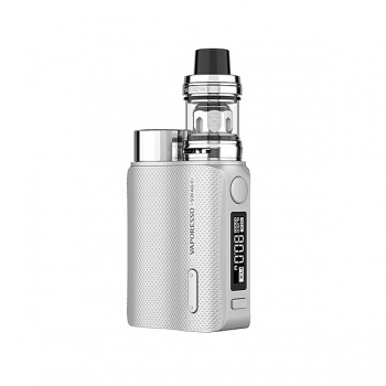 Kit SWAG 2 Vaporesso silver